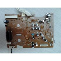 Tarjeta Electronic Bandeja Cd Equipo Sonido Samsung Max-zs75
