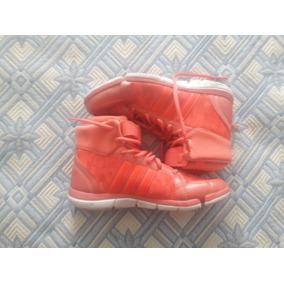 Zapatillas adidas Coral Botitas Iriya Mujer