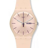 Reloj Swatch Rose Rebel Suot700 Mujer Evio Free Nvo Cuotas
