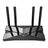Router Wifi 6 Tp-link Archer Ax50 Dual Band Ax3000 Gigabit