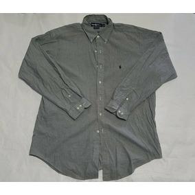 Camisa Polo Ralph Lauren,hombre, Grande, 16 34/35