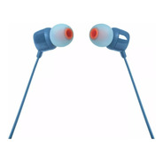 Auriculares Jbl Tune 110 In Ear One Button