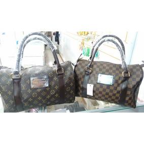 Bolso Cartera Louis Vuitton Mujer - Dama Tipo Furla + Envio