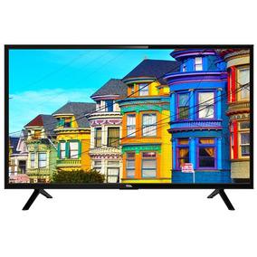 Tv Led De 32 Tcl Smart Tv Conversor Integrado E Vga