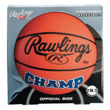 Balon De Basketball Rawlings