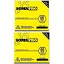 2x Somatodrol 60 Cáps - Iridium Labs