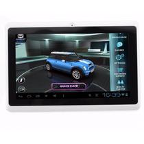 Tableta 7 Tesoar A13 Memoria 1gb Ram - 16gb Interna - Wifi