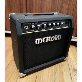 Aplificadora Meteoto Mg15