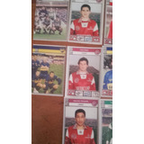 Figuritas Fútbol Argentino 1995 Lote Por 29 Sin Repetidas