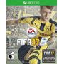 Fifa 17 Xbox One Original Español Latino Nuevos Caja Cerrada