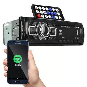 Stereo Bluetooth, Mp3, Sd, Aux, Fm, 4 Salidas Rca 60w Knup
