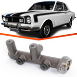 Cilindro Mestre Duplo Freio Pedal Ford Corcel 78 A 86 Trw