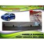 Parrilla O Rejilla Superior Chery Arauca 2011-2014