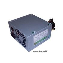Fuente De Poder Atx 500w 20 /24 Pines Conector Ide - Sata Tt