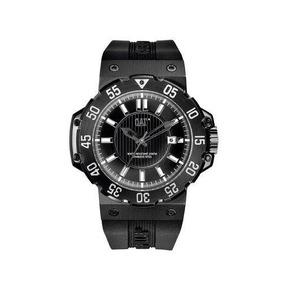 reloj caterpillar negro
