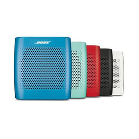 Altavoz Bocina Bose Soundlink Bluetooth Varios Colores