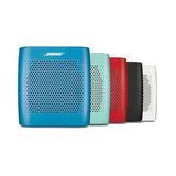 Altavoz Bocina Bose Soundlink Bluetooth Varios Colores