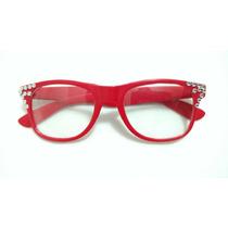 Armacao Oculos Lentes S/grau Infantil Menina Crianca Oferta