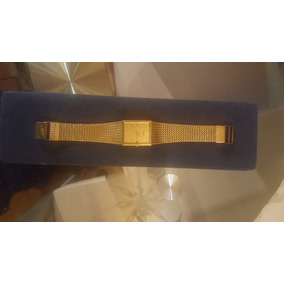 Relojes Joyas Originales Oro
