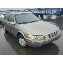 Toyota Camry 1995-1999: Pomo De Palanca De Cambio