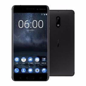 Celular Nokia 6 3gb Ram Memoria 32gb Camara 16mp Android 7