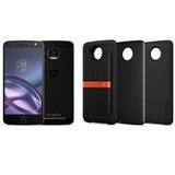 Motorola Moto Z + Moods 64gb 4gb Ram / Meses Sin Interes