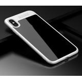 Capa Case Capinha Iphone X 10 Frente E Verso 360 Hibrida