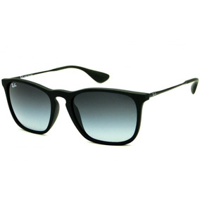 9cc9501fd78e1 Rayban Chris Preto Degrade - Óculos no Mercado Livre Brasil
