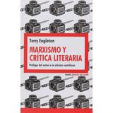 Marxismo Y Crítica Literaria Terry Eagleton Ed. Paidos