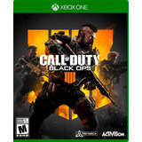 ..:: Call Of Duty Black Ops 4 ::.. En X Box One Game Center