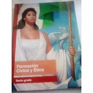 Formación Cívica Y Ética 2014 Sep Texto Excelente Estado