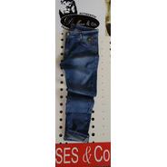 Calça Jeans Com Lycra Modelo Skinny
