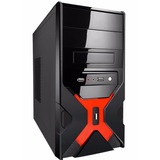 Cpu Pc Intel 4 Thread 5.2ghz X2 4gb 160gb Ciber Oficina