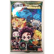 Kimetsu No Yaiba Vol.3 Bandai Wafer Sobre Nuevo !!!