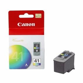 Cartucho Color Cl-41 Cl41 Canon P Pixma Ip1200 Ip1300 Ip1800
