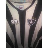 8db1307d86 Camisa Botafogo Mauricio no Mercado Livre Brasil