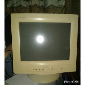 Computadora Monitor Para Pc 17 Pulgadas