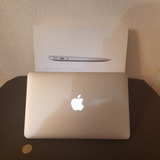 Macbook Air 2014 Pantalla 11 I5 4 Ram 256 Gb Ssd Seminueva