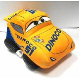 Peluche Cruz Ramirez Cars 3 Sonidos Diferentes Enorme Mirá