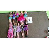 Barbie Coleccion Con Ropa Coleccion Ventage