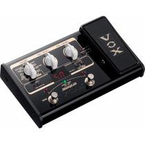Pedalera Digital Vox Stomplab 2g Sl2g - Para Guitarra