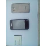 Celular Philips W5510 Para Repuesto.bateria Ok!