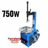 Desenllantadora De Neumaticos Ts250 750w Presion 0.8 - 1.2