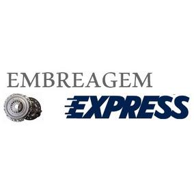 Kit Embreagem Escort 16 Cht 82 83 84 85 86 87 88 89 90 91 92