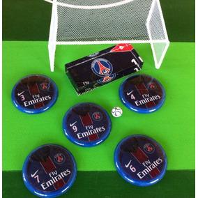Time Futebol De Botão Psg E Arsenal