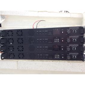 Repetidor Kenwood Tkr-840-1 De Uhf De 16 Grupos Y 32 Canales