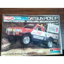Datsun Pickup (nissan) Escala 1/24 Marca Monogram