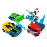 Transformers Rescue Bots Energize Excelentes!!!