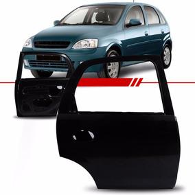 Porta Traseira Chevrolet Corsa Hatch Maxx Joy Premium 03a 12