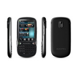 Celular Alcatel Ot-806 Cam 2mp Wi-fi Radio Fm Mp3 Mp4 Java